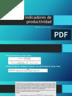 Indicadores de Productividad [Autoguardado]