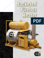 Ce i Fire Box Heater