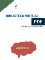 Biblioteca Virtual Diapos