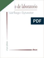 Sylvester, Santiago - Perro de Laboratorio