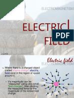 3a. Electric Field