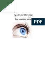Apostila de Oftalmologia