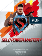 Selo Power Mastery