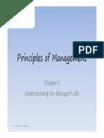 Principles of Management_Handout