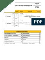 PL-SO-003 Plan Estratégico de Seguridad Vial