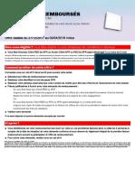 CouponODR Frais de Resiliation Fixe RED 02 040001