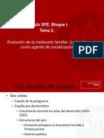 Exposición Tema 2 Evolución de la institución familiar. La familia como agente de socialización.pdf