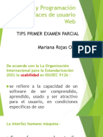 TIPS_Primer Parcial_Diseño y Programación de Interfaces de Usuario Web