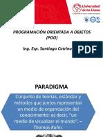 4.Paradigmas OO
