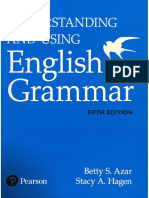 Understanding and Using English Garmmar