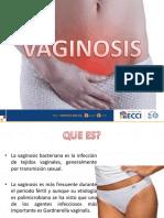 vaginosis