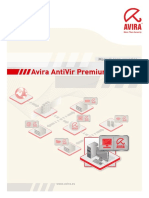 Man Avira Antivir-premium Es