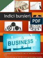 economie-indici bursieri