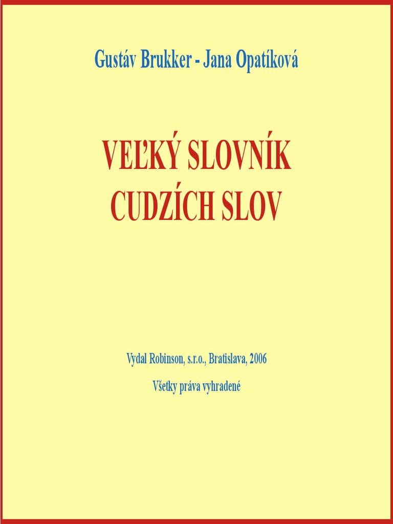 d9ae3a065 Velky slovnik cudzich slov.pdf