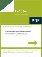 PYC2602