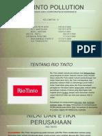 Rio Tinto Ppt