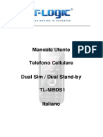 Manuale Cellulare T-Logic