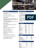 9/16/2010 - The Economic Monitor U.K. Free Edition