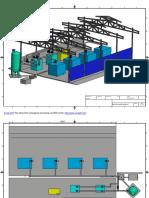 Planos Finales Sala de Compresores