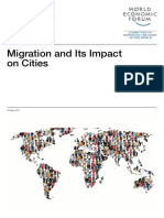 Migration Impact Cities Report 2017 Low