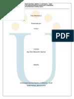 Tema 5 Estrategias en Acción - Fase