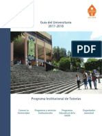 Guia Del Universitario