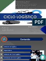 Expo Logistica