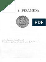 Oko i piramida