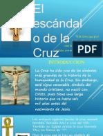 El Escandalo de La Cruz