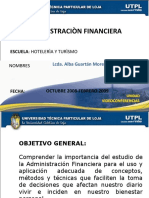 Administracion Finanaciera 1234890688687030
