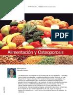 Alimentación y Osteoporosis 2015 04
