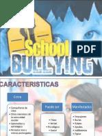 El Bullyng Escolar