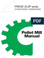 Mafiadoc.com Pellet Mill Manual