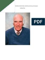 Protein Structure Genetics