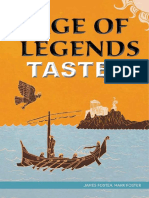 Age of Legends - Taster Edition