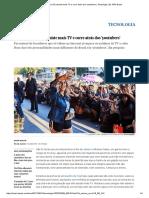 A Geração Que Não Assiste Mais TV e Corre Atrás Dos 'Youtubers' _ Tecnologia _ EL PAÍS Brasil