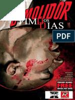 Demolidor - Fim Dos Dias #02