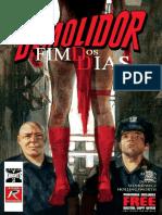 Demolidor - Fim Dos Dias #03