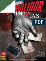 Demolidor - Fim Dos Dias #04