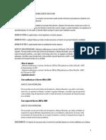 Definiciones de Comercio Internacional Decreto 2685