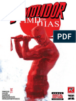 Demolidor - Fim Dos Dias #08