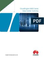 Huawei CloudEngine 6800 Series Switches Data Sheet.pdf