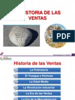 1.- Historia de Ventas-Incos 1º-2018 Ppt