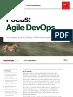 Focus Agile DevOps