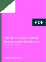 Práctica Individual Análisis de Cargas y Costos de... Mexico X