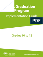 graduation-implementation-guide