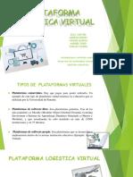Plataforma Logistica Virtual. Final