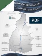 Mapa de Hidrelétricas_To