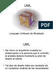 Unidad III - UML y Use Case