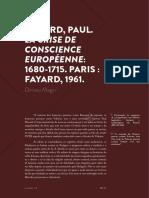 Dirceu Magri - Resenha sobre Paul Hazard - La crise de conscience européenne.pdf